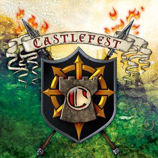 Castlefest Merchandise